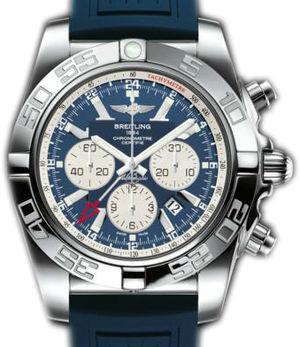 AB041012/C834/159S/A20S.1 Breitling Chronomat 47