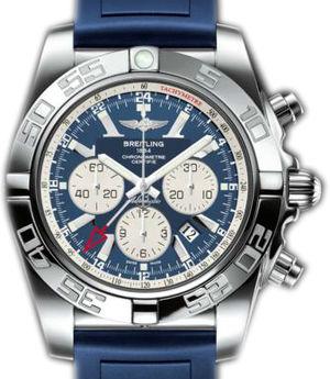 AB041012/C834/139S/A20S.1 Breitling Chronomat 47