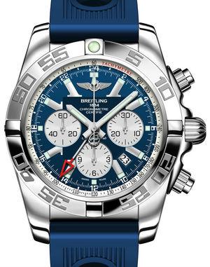 AB041012/C834/205S/A20D.2 Breitling Chronomat 47