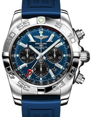 AB041012/C835/159S/A20S.1 Breitling Chronomat 47