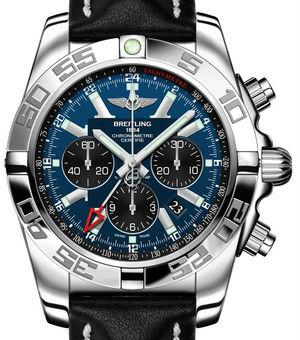 AB041012/C835/441X/A20BA.1 Breitling Chronomat 47