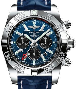 AB041012/C835/746P/A20BA.1 Breitling Chronomat 47