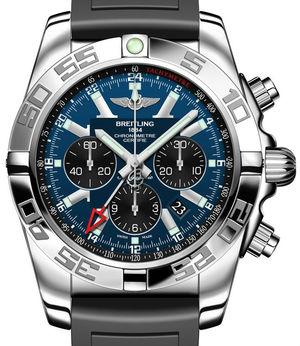 AB041012/C835/135S/A20S.1 Breitling Chronomat 47