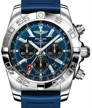 AB041012/C835/139S/A20S.1 Breitling Chronomat 47
