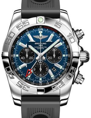 AB041012/C835/201S/A20D.2 Breitling Chronomat 47