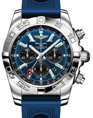 AB041012/C835/205S/A20D.2 Breitling Chronomat 47