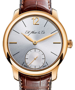 1321-0100 H.Moser & Cie Endeavour Small Seconds