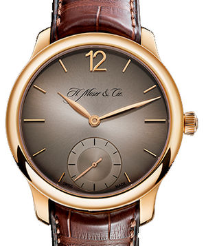 H.Moser & Cie Endeavour Small Seconds 1321-0109