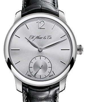 H.Moser & Cie Endeavour Small Seconds 1321-0210