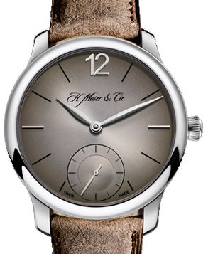 1321-0211 H.Moser & Cie Endeavour Small Seconds