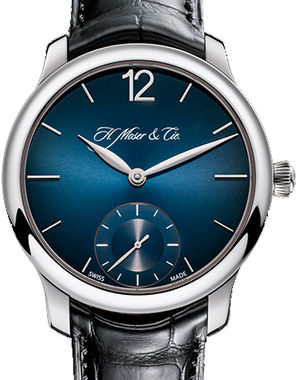 1321-0601 H.Moser & Cie Endeavour Small Seconds
