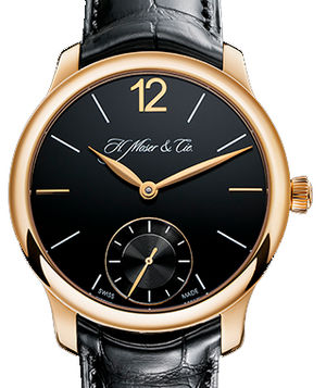 1321-0101 H.Moser & Cie Endeavour Small Seconds