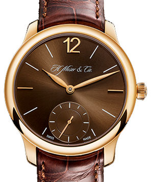 1321-0102 H.Moser & Cie Endeavour Small Seconds