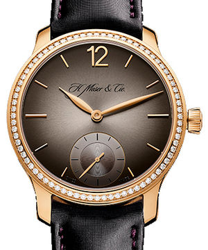 1321-0114 H.Moser & Cie Endeavour Small Seconds