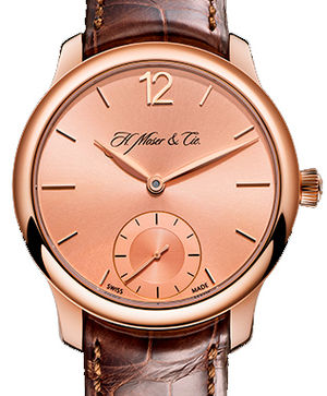 H.Moser & Cie Endeavour Small Seconds 1321-0400