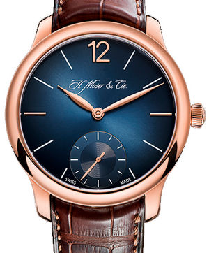 H.Moser & Cie Endeavour Small Seconds 1321-0401