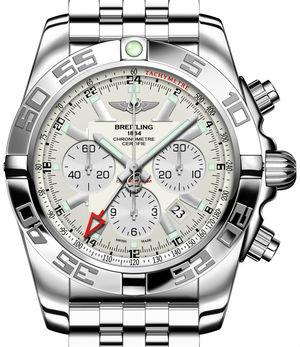 AB041012/G719/383A Breitling Chronomat 47