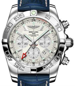AB041012/G719/746P/A20BA.1 Breitling Chronomat 47