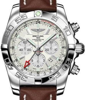 AB041012/G719/443X/A20BA.1 Breitling Chronomat 47