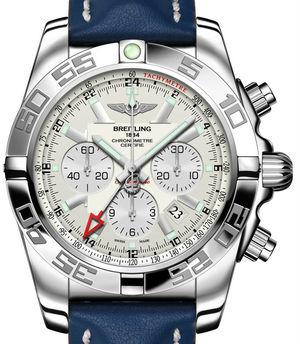 AB041012/G719/101X/A20BA.1 Breitling Chronomat 47
