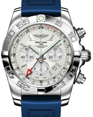 AB041012/G719/159S/A20S.1 Breitling Chronomat 47