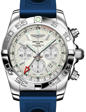 AB041012/G719/205S/A20D.2 Breitling Chronomat 47