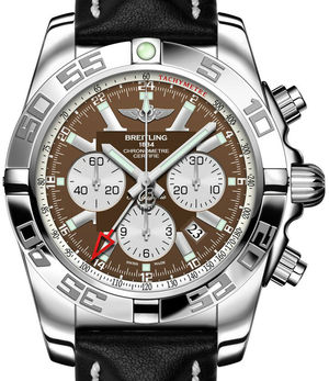 AB041012/Q586/441X/A20D.1 Breitling Chronomat 47