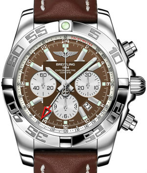 AB041012/Q586/443X/A20BA.1 Breitling Chronomat 47