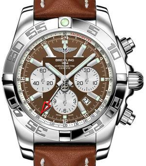 AB041012/Q586/439X/A20BA.1 Breitling Chronomat 47