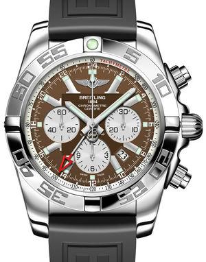AB041012/Q586/154S/A20S.1 Breitling Chronomat 47
