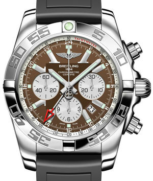 AB041012/Q586/135S/A20S.1 Breitling Chronomat 47