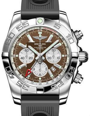 AB041012/Q586/201S/A20D.2 Breitling Chronomat 47