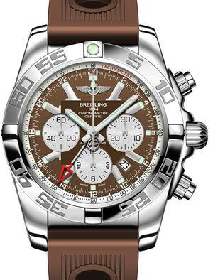 AB041012/Q586/206S/A20D.2 Breitling Chronomat 47