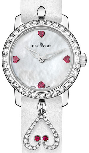 Blancpain Ladybird  0063-1997-58A