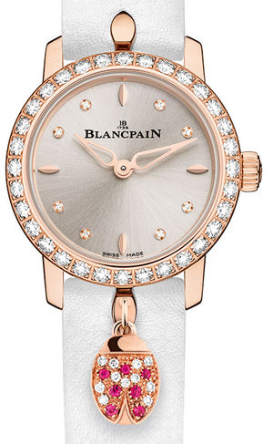 Blancpain Ladybird 0063C-2987-63A