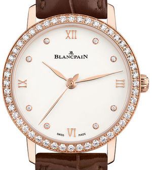 Blancpain Ladybird 6104-2987-55A