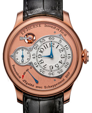 Chronometre Optimum rose Gold 40 F.P.Journe Souveraine