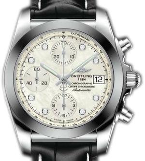 W1331012/A776/728P/A18BA.1 Breitling Chronomat 38