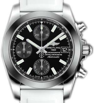W1331012/BD92/147S/A18D.2 Breitling Chronomat 38