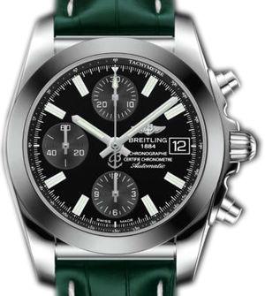W133101/BD92/771P/A18BA.1 Breitling Chronomat 38