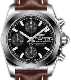 W1331012/BD92/431X/A18BA.1 Breitling Chronomat 38