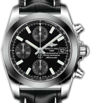 W1331012/BD92/728P/A18BA.1 Breitling Chronomat 38
