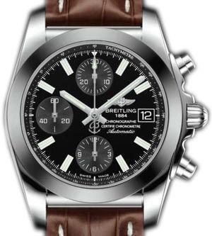 W1331012/BD92/724P/A18BA.1 Breitling Chronomat 38