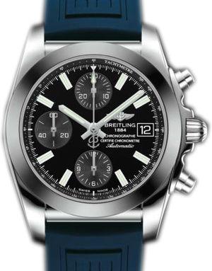 W1331012/BD92/132S/A18S.1 Breitling Chronomat 38