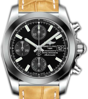 W1331012/BD92/730P/A18BA.1 Breitling Chronomat 38