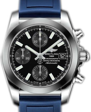 W1331012/BD92/138S/A18S.1 Breitling Chronomat 38