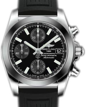 W1331012/BD92/150S/A18S.1 Breitling Chronomat 38