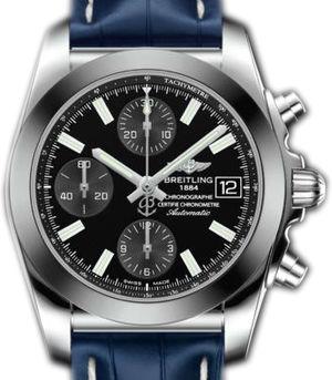 W1331012/BD92/718P/A18BA.1 Breitling Chronomat 38