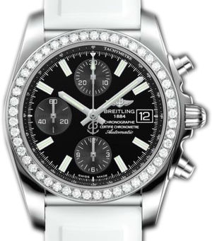 A1331053/BD92/147S/A18D.2 Breitling Chronomat 38