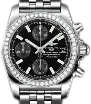 A1331053/BD92/385A Breitling Chronomat 38